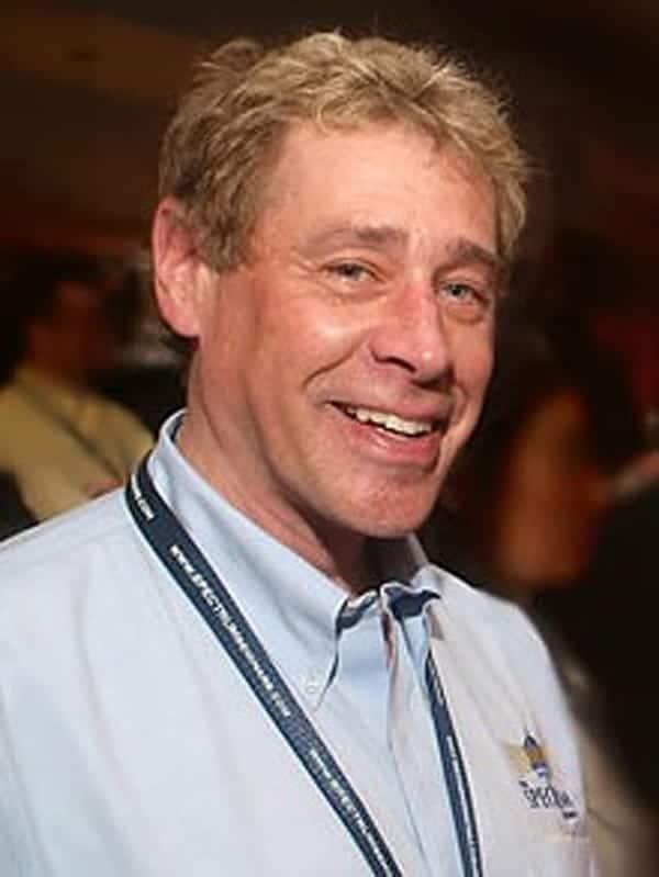 Steve Rosenblatt